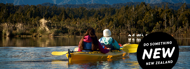 Tnz web offer banner april 21 okarito kayaks fasb