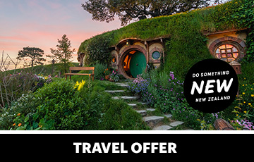 Hobbiton websiteoffertile