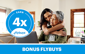 Flybuys websiteoffertile