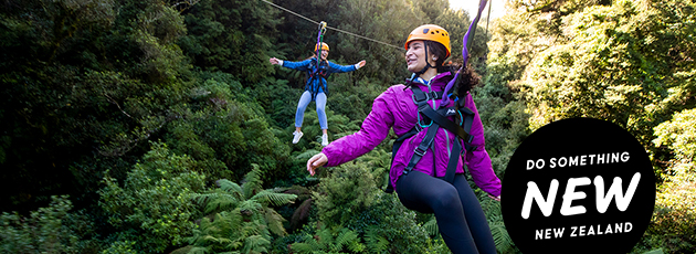 Tnz web offer banner april 21 rotorua canopy tours fasb