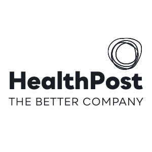 Healthpost logo 300px