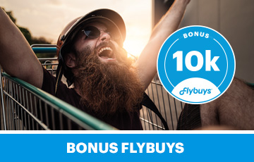 Take The Quiz To Be In To Win 10 000 Flybuys