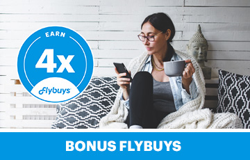 E store 4xflybuys websitetle