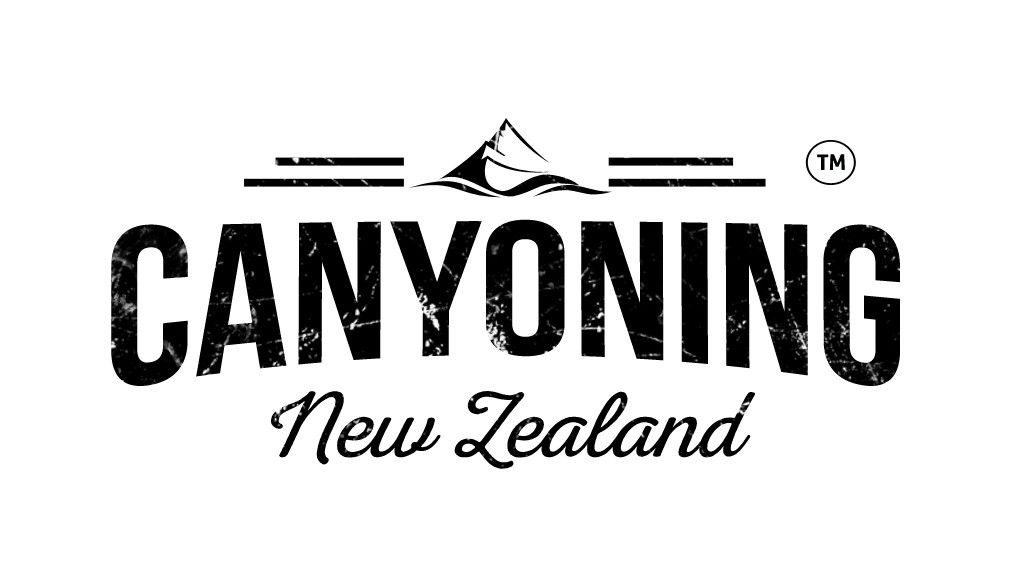 Canyoning nz logo