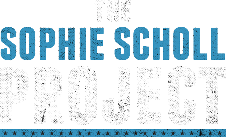 The Sophie Scholl Project