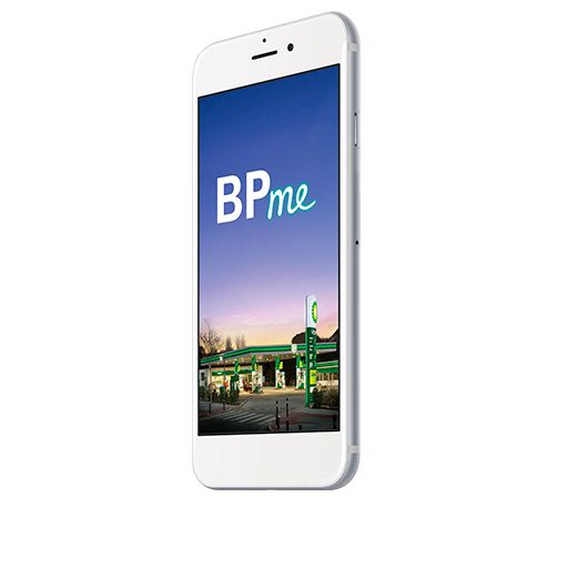 BPme telefoon links