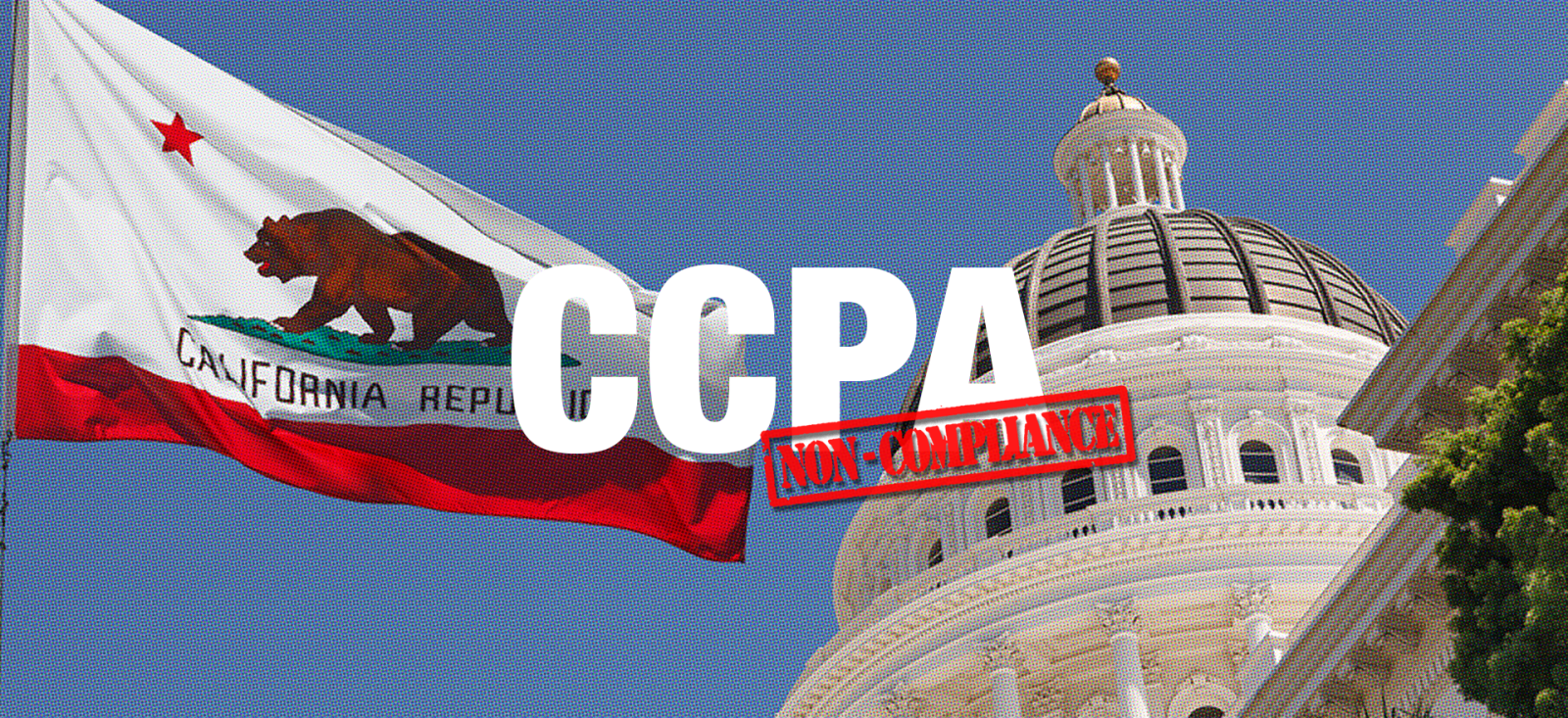 California's AG will prosecute companies that weren't CCPA compliant by January 1st