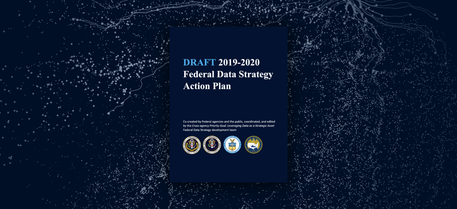 Comments On The Federal Data Strategy Action Plan