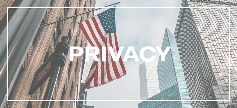 Privacy Law Comparison By State