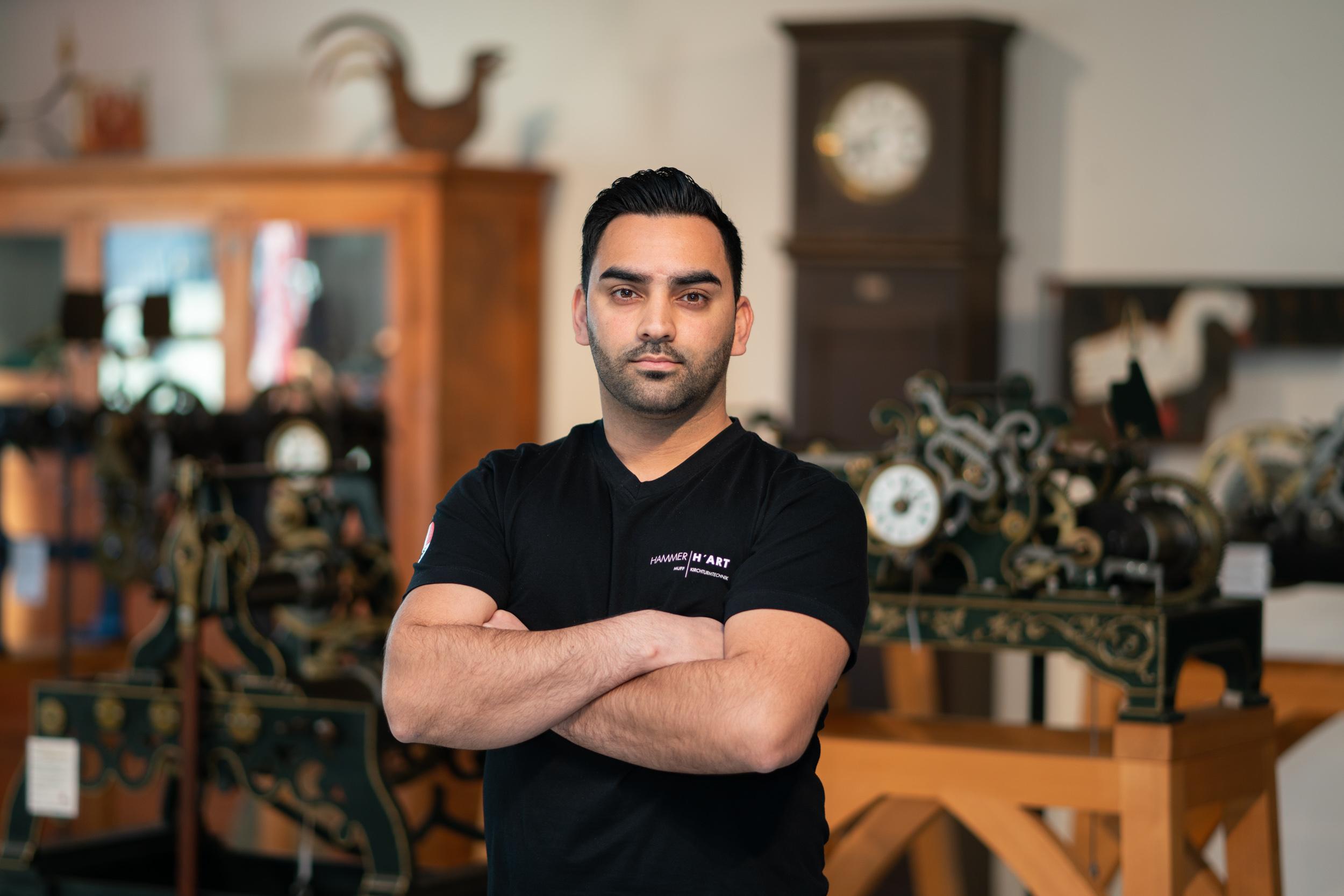 Ziehar Naim