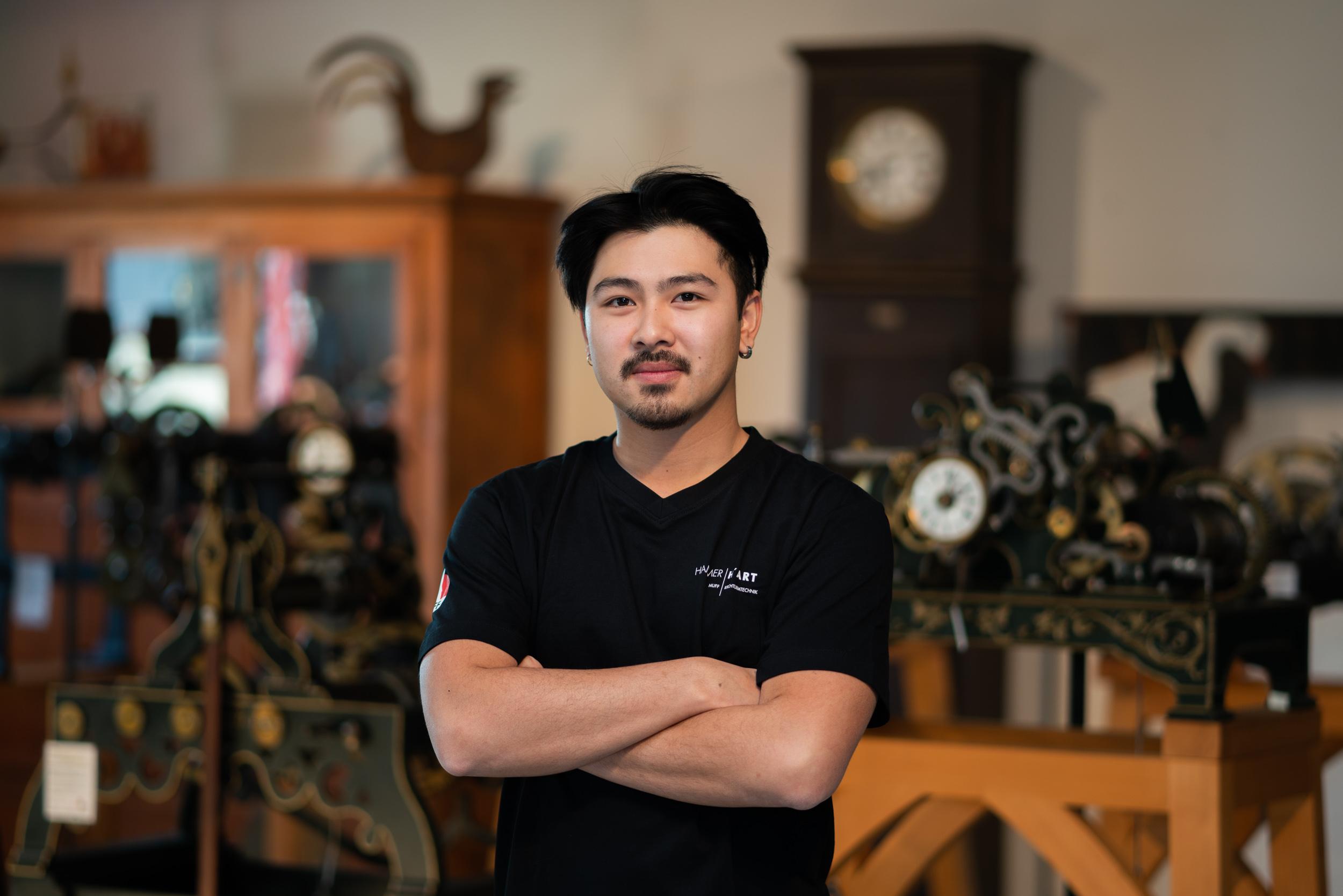 Tuan Kha Tran