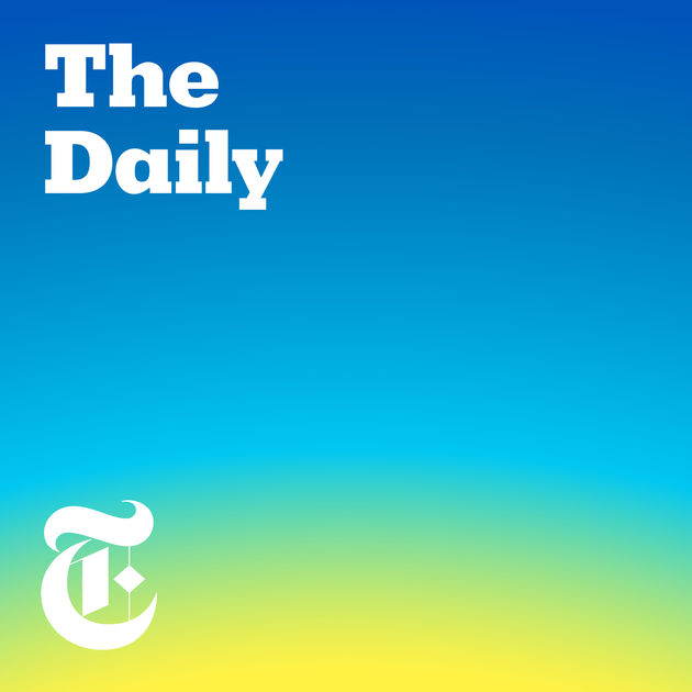 Podcast_NYT The Daily