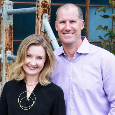 Jill Palese and Dan Rakauskas