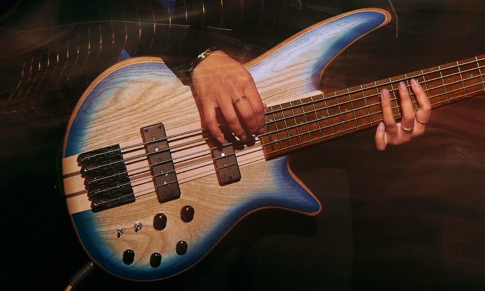 Pro Spectra Bass