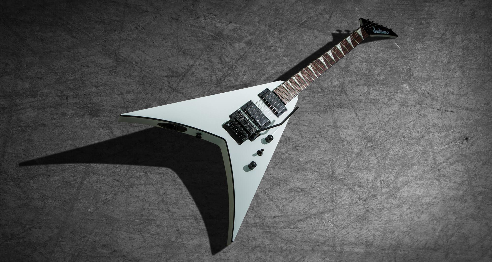 Jackson Guitars Guitar Electronics Dstevensdesign For Shredders In Training