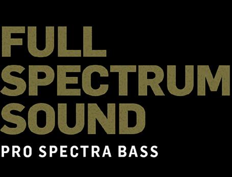 Full Spectrum Sound
