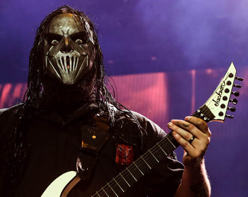 Mick Thomson Pro SL2 Signed Giveaway