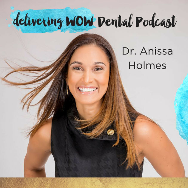 The Delivering Wow podcast: Using online scheduling to grow your practice
