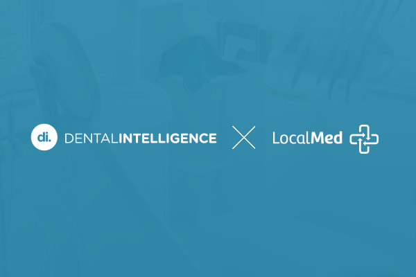 Dental Intelligence acquires LocalMed, the leader in real-time, online dental appointment scheduling