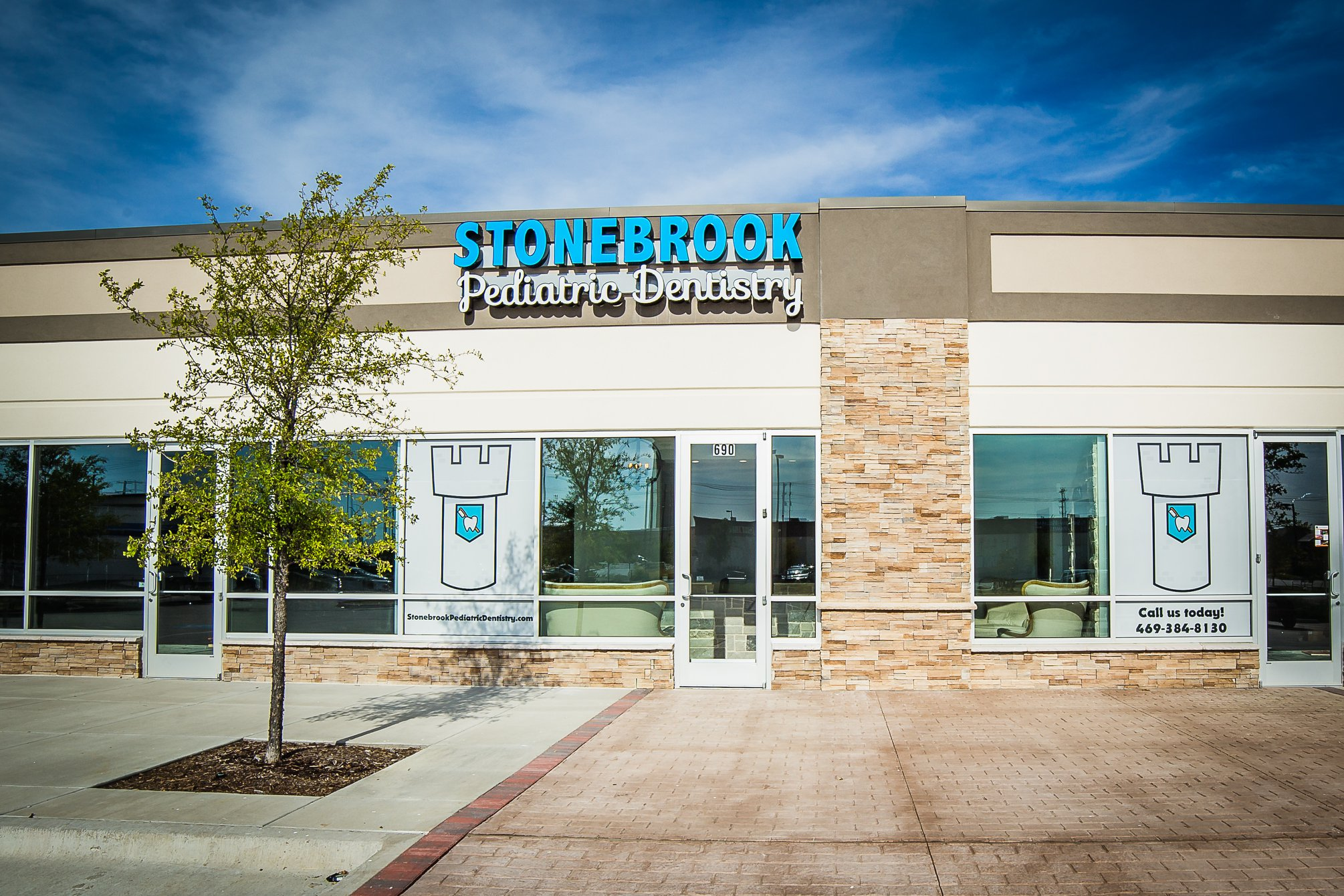 Tales of a successful startup: Stonebrook Pediatric Dentistry