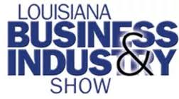 Interview With Louisiana Business & Industry Show