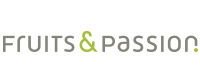 Fruits & Passion  logo