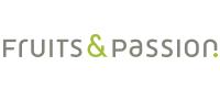 Fruits & Passion  logo