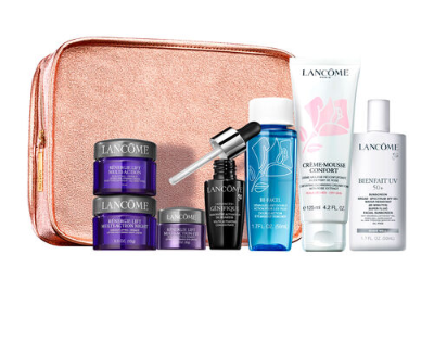 The Limited Edition Winter Skincare Essentials PWP gift bag is yours for $60 (value of $231) with any purchase of $50+