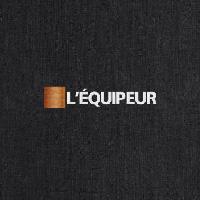 L'equipeur Logo