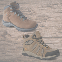Marks Hiking Boots