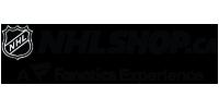 NHL ShopLogo