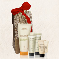 aveda skincare products