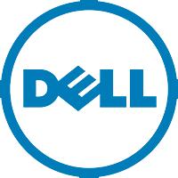 Dell - consumer logo
