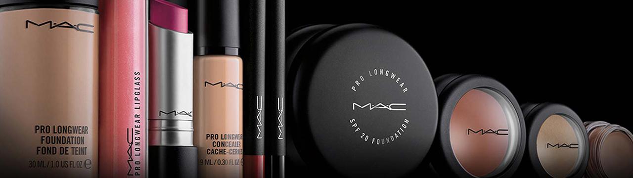MAC Cosmetics image