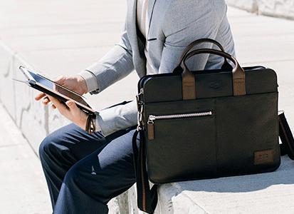 Bentley Workbag