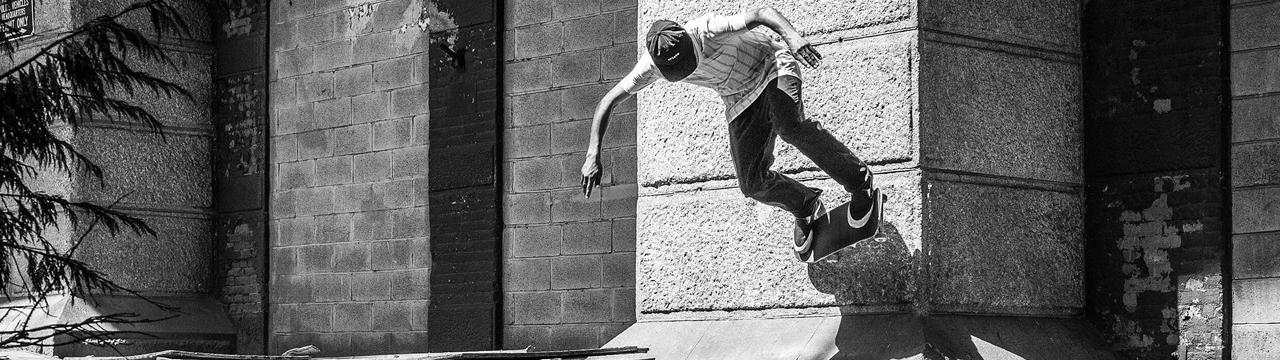 Volcom skateboarding on airmilesshops.ca