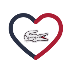 Lacoste Valentines Day