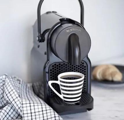 Nespresso Black Machine