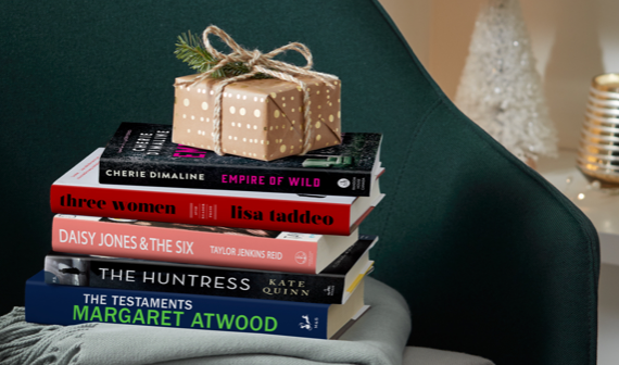 Indigo 25% off Our Top 10 Books of 2019