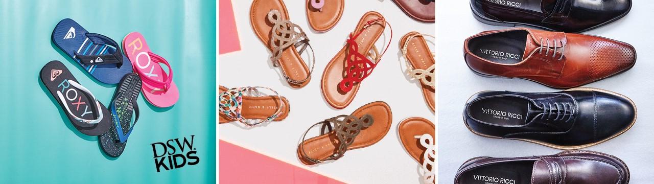 Designer Shoe Warehouse image