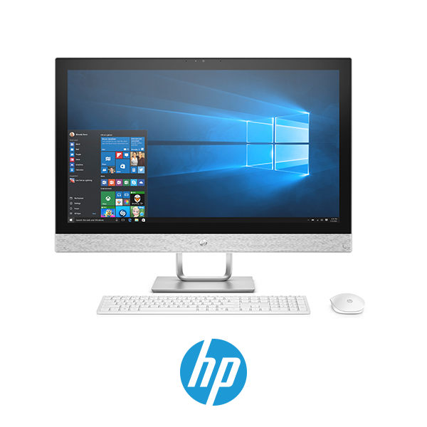 Shop hp Pavillion All In one Laptop
