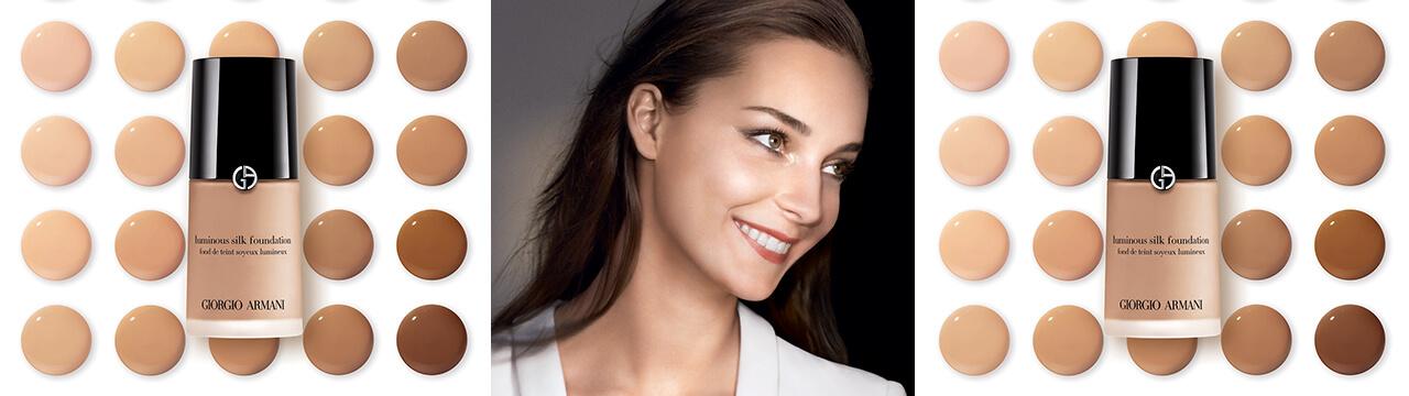 Armani Beauty Image