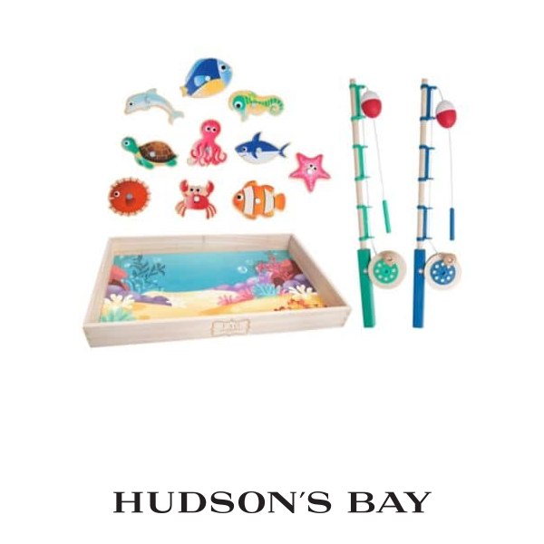 HBC Fishing Set