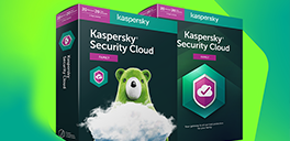 Kaspersky Total Security & Security Cloud products