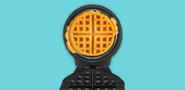 wafflemaker at TSC