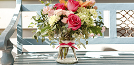 Teleflora  Take 15% off your total order. Get Same/next day shipping.