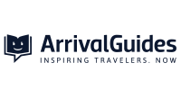 ArrivalGuides logo