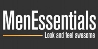 MenEssentials logo