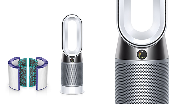 Dyson Free replacement filter worth $99.99 with the purchase