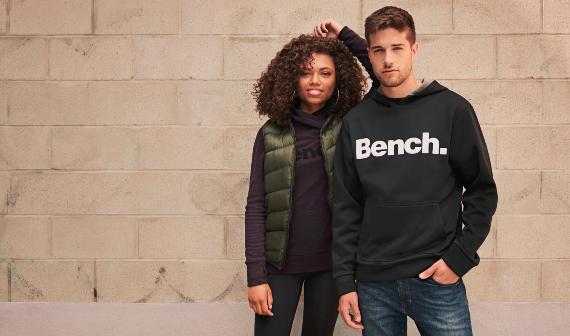 Bench models